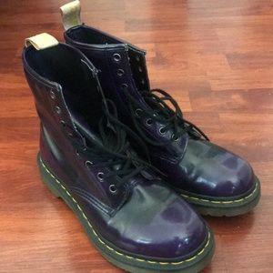 Dr. Marten Vegan 1460 Boots